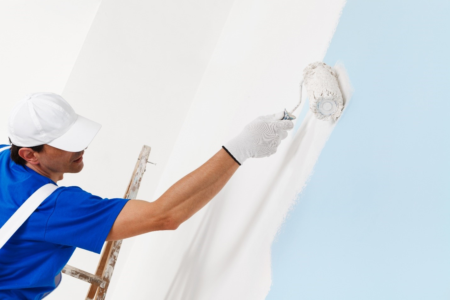 Painter-in-Edmonton